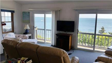 Falmouth Cape Cod vacation rental - Upstairs living room