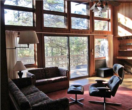 Wellfleet Cape Cod vacation rental - Great room for your relaxation!