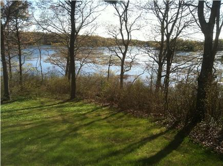 Pocasset, Bourne, Cape Cod Cape Cod vacation rental - Stunning panoramic views of estuary, great for kayak or swim
