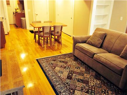 Pocasset, Bourne, Cape Cod Cape Cod vacation rental - Full second apartment can be used combined w/main or separate