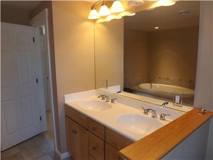 HarwichPort Cape Cod vacation rental - Modern Bathrooms (Jaccuzzi)