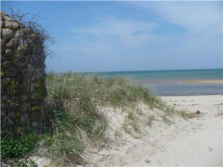 East Brewster Cape Cod vacation rental - Linnell Landing and the Brewster Flats