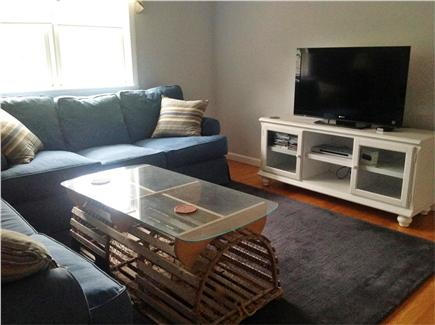East Brewster Cape Cod vacation rental - Loft (flat screen and Apple TV to be added)
