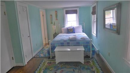 Eastham Cape Cod vacation rental - Bedroom #2-queen, first floor, with bath and bonus room attached