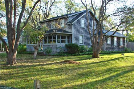 Dennis Cape Cod vacation rental - Main residence