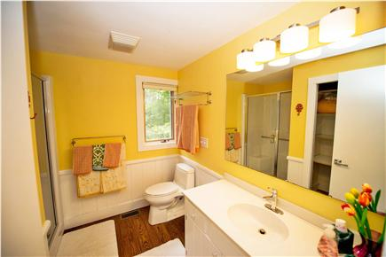 South Orleans Cape Cod vacation rental - Guest bathroom