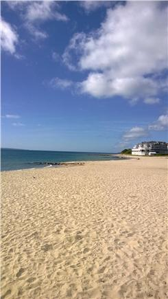 Falmouth Heights Cape Cod vacation rental - Falmouth Heights Beach