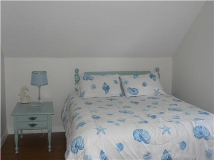 Falmouth Heights Cape Cod vacation rental - Upstairs bedroom - queen