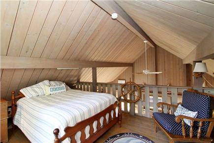 East Orleans Cape Cod vacation rental - 2nd Floor Guest Bedroom