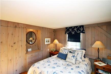 East Orleans Cape Cod vacation rental - Main Bedroom