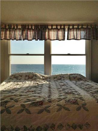North Truro Cape Cod vacation rental - Best room in the house: upstairs room for 2, 3 or 4 people.