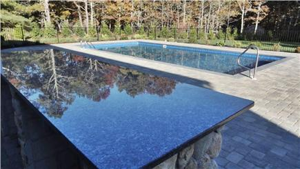 Yarmouth Cape Cod vacation rental - Outdoor Bar and Private Heated Pool