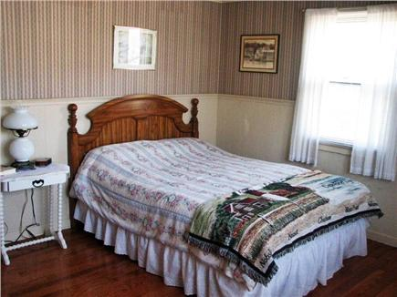Eastham Cape Cod vacation rental - Main Floor Front Bedroom