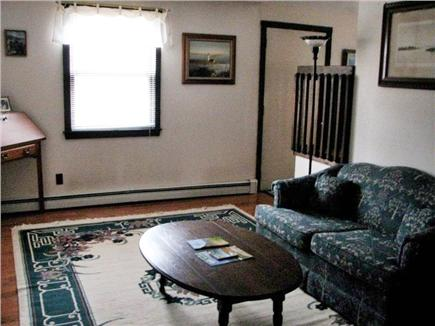 Eastham Cape Cod vacation rental - Den