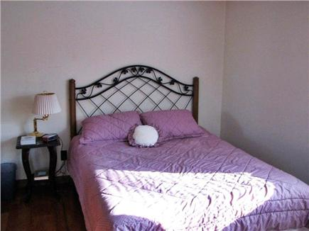Eastham Cape Cod vacation rental - Main Floor Back Bedroom