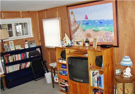 South Yarmouth Cape Cod vacation rental - Sunroom