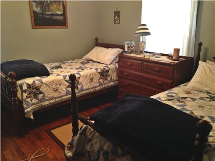 South Yarmouth Cape Cod vacation rental - Bedroom 1