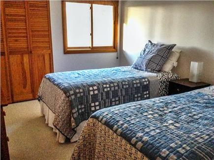 West Brewster Cape Cod vacation rental - Bedroom #3 w/twin beds