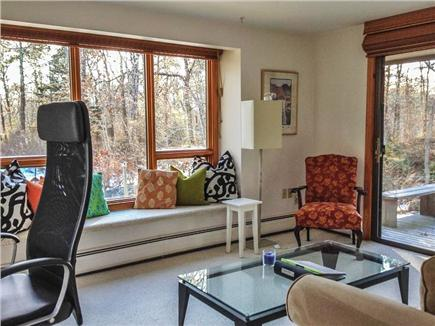 West Brewster Cape Cod vacation rental - Study