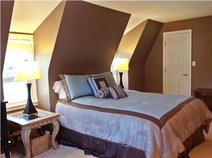 Osterville Osterville vacation rental - Master bedroom