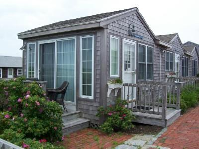 West Yarmouth Cape Cod vacation rental - Unit G  The''Atlantic''  Lead ''Stateroom/Cabin'' albeit dry land