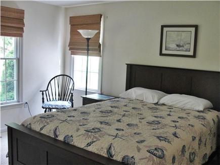 Brewster Cape Cod vacation rental - Second bedroom with queen bed