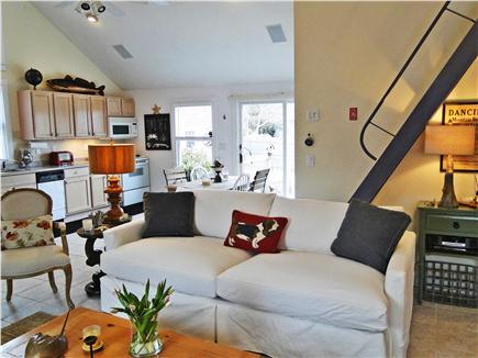 West Yarmouth Cape Cod vacation rental - Open floor plan, cozy gatherings