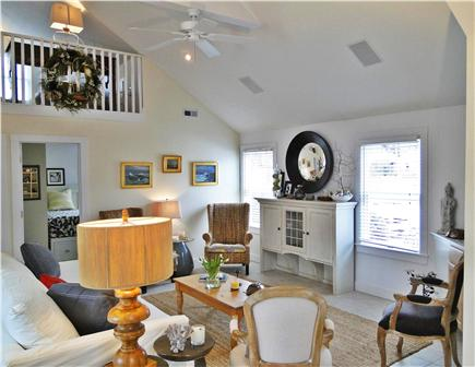 West Yarmouth Cape Cod vacation rental - A great comfortable house, central air-conditioning
