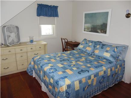 Plymouth MA vacation rental - Bedroom w/double bed