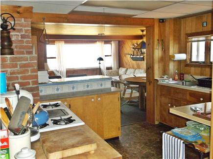 Plymouth MA vacation rental - Kitchen