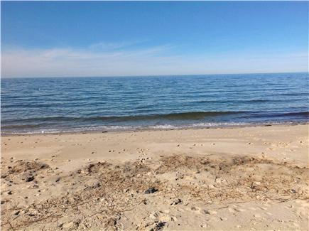 Brewster Cape Cod vacation rental - Short walk to Saint's Landing Beach