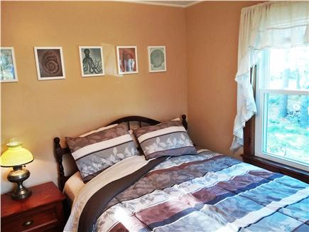 Brewster Cape Cod vacation rental - Queen bed with new mattress
