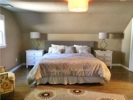 Falmouth - Seacoast Shores Cape Cod vacation rental - Upstairs King Bedroom