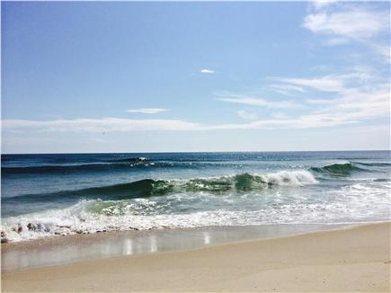 East Orleans Cape Cod vacation rental - Nauset Beach!