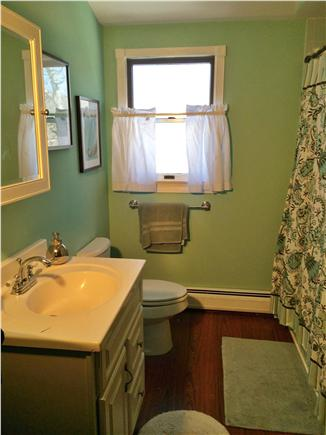 West Yarmouth Cape Cod vacation rental - Upstairs full bath