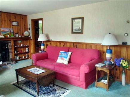 Dennisport Cape Cod vacation rental - Living Room 2