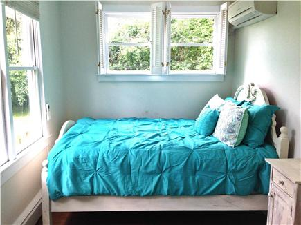 Yarmouth Cape Cod vacation rental - Queen bed and a twin not pictured