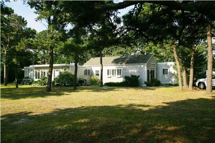 Yarmouth Cape Cod vacation rental - Front of home