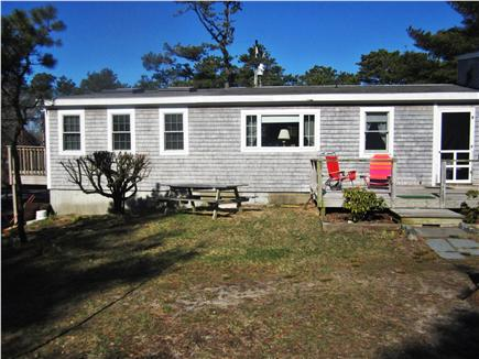 South Chatham Cape Cod vacation rental - ID 24135