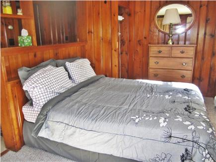 South Chatham Cape Cod vacation rental - Queen Bed