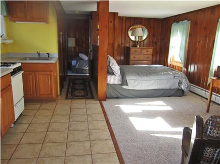 South Chatham Cape Cod vacation rental - Full View