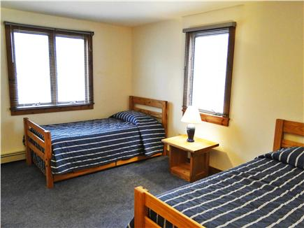 Eastham Cape Cod vacation rental - Twin bedroom upstairs adjacent to bathroom