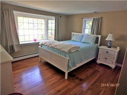 Hyannis, Craigville Cape Cod vacation rental - Bedroom #1 - Large Master Bedroom