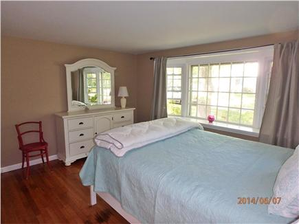 Hyannis, Craigville Cape Cod vacation rental - Master Bedroom
