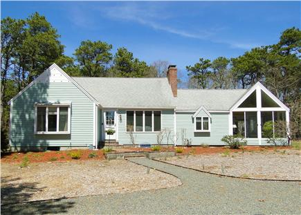 Eastham Cape Cod vacation rental - Walk to beach from this lovely home