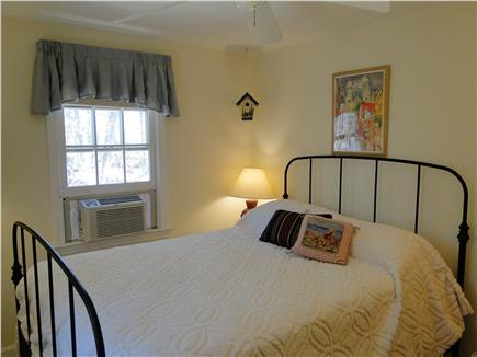 Eastham Cape Cod vacation rental - Bedroom on first floor