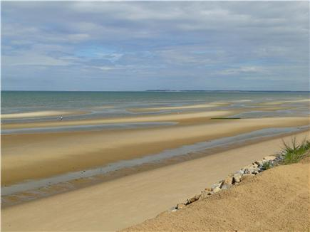 Eastham Cape Cod vacation rental - About a mile to Thumpertown Beach on Cape Cod bay