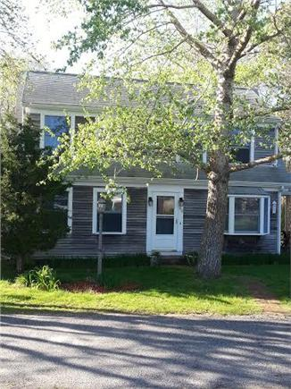 Chatham Cape Cod vacation rental - Front View