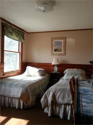 Chatham Cape Cod vacation rental - Bedroom, 1st Floor