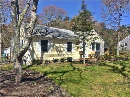 Harwich Cape Cod vacation rental - Exterior of whole house
